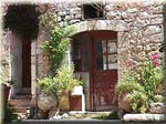 Bed and Breakfast Provence - Tourrettes house